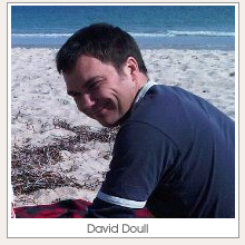 photo of David Doull