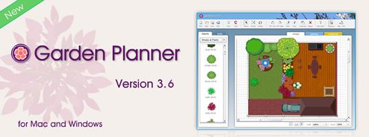 Garden planner online for Plan your garden online