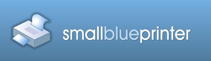 Smallblueprinter pc life group for Smallblueprinter